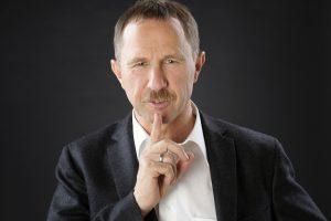 2015 Hubert Schwarz Portrait