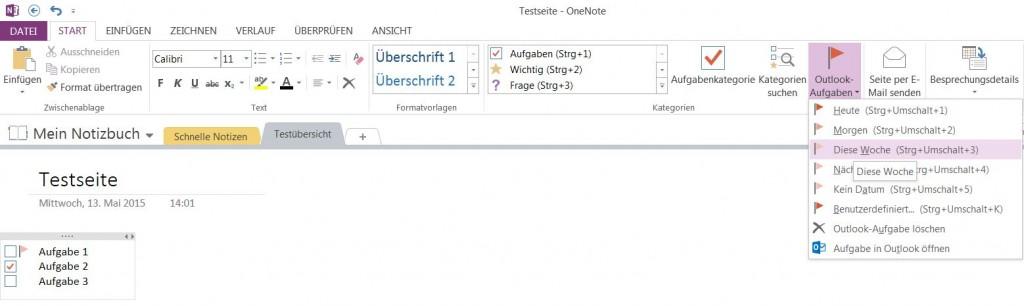 Aufgabenverknuepfung-OneNote-Outlook