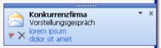 Desktopbenachrichtigung