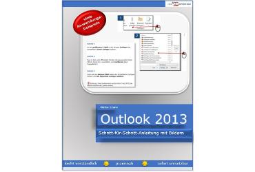Outlook 2013 Handbuch Bild