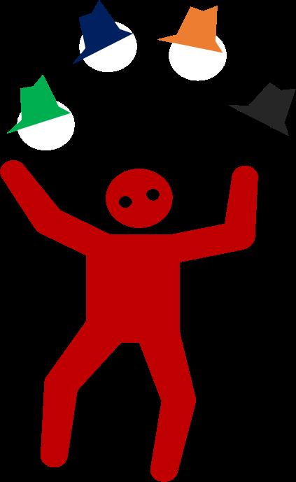 rollen-jonglieren